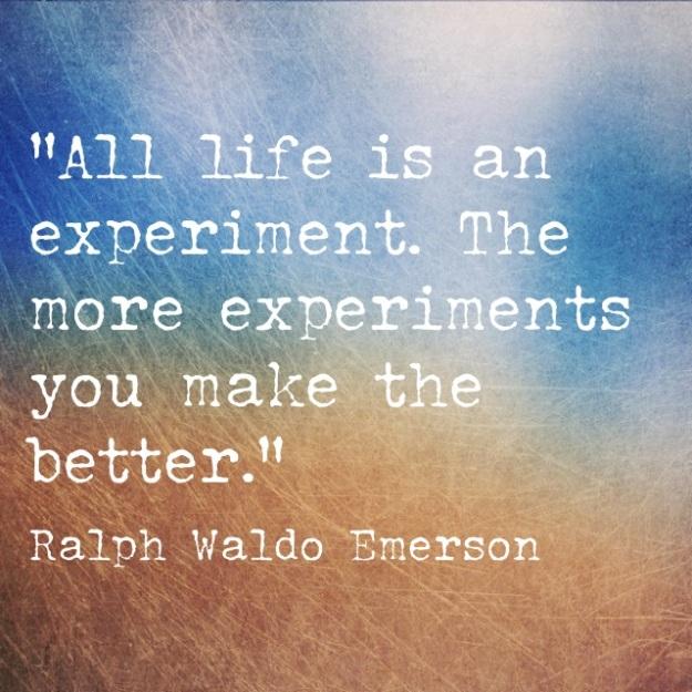 experiment-quote